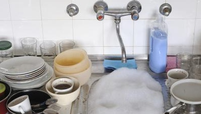 Household detergents, shampoos may form harmful substance in waste water