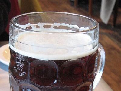 LIFETIME OF ALCOHOL
