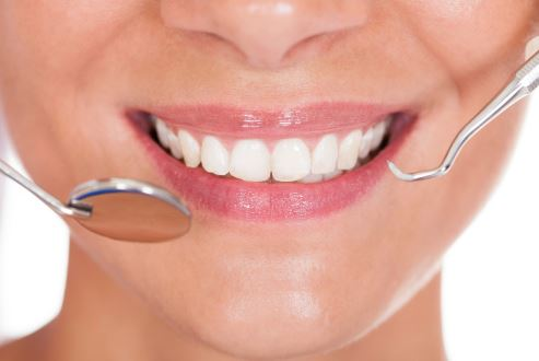 5 Ways to Restore your Beautiful Smile