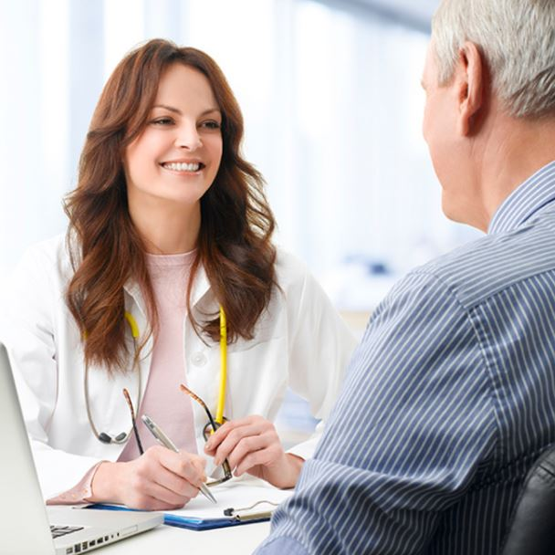 5 Ways Doctors can Better their Patient Care