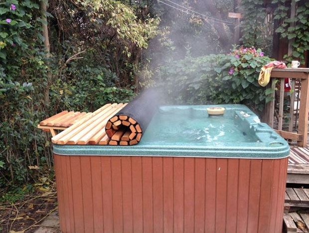Hot Tubs and Spas: How Having One at Home Can Improve Your Health