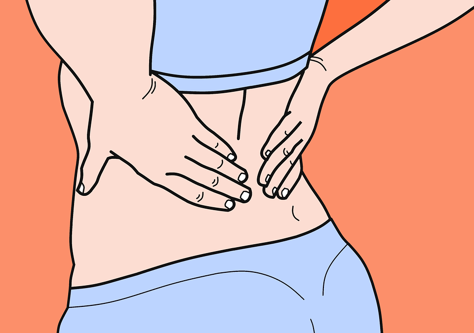 Spinal Solutions: What to Do About Back Pain After a Car Accident