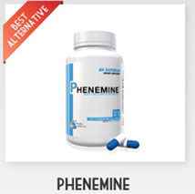 Phenemine best Weight Loss