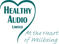 Healthy Audio Ltd - providers of Hypnosis audio recordings