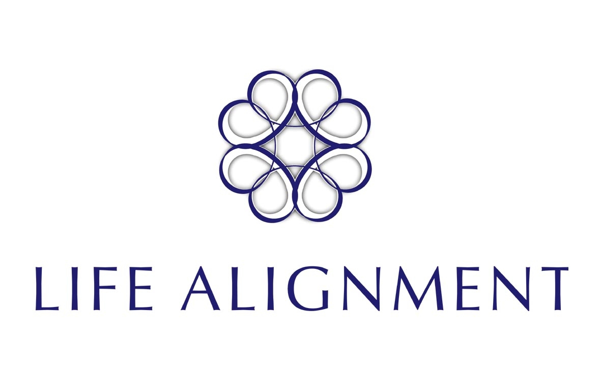 Life Alignment - an intergrated system of energy healing image
