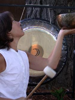 Sound Healing with Tibetan Bowls image
