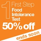 UK's leading food intolerance testing laboratory.  image