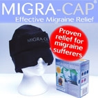 drug free migraine product