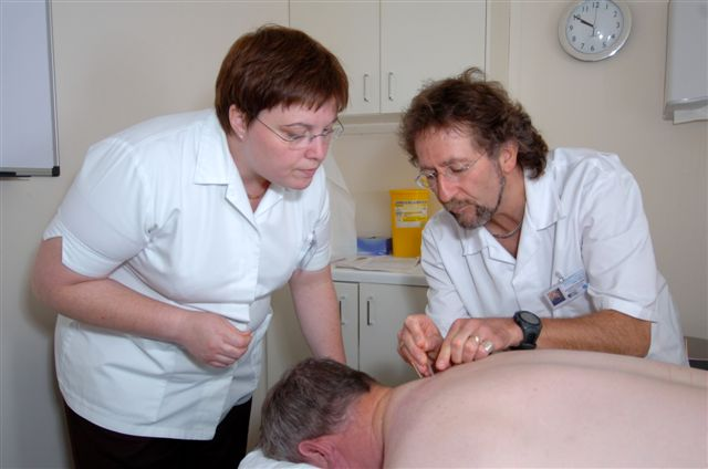 <b>Why Study Acupuncture?</b>