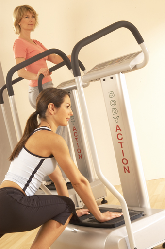 Body Action Vibration Therapy