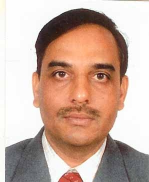 Dr Harshad Raval M.D. [Homeopathy ]