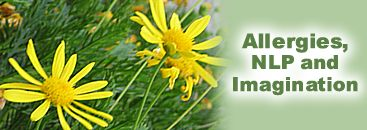 Allergies, NLP and Imagination - A Direct Link to Your Immune System