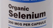 Too much selenium can increase your cholesterol