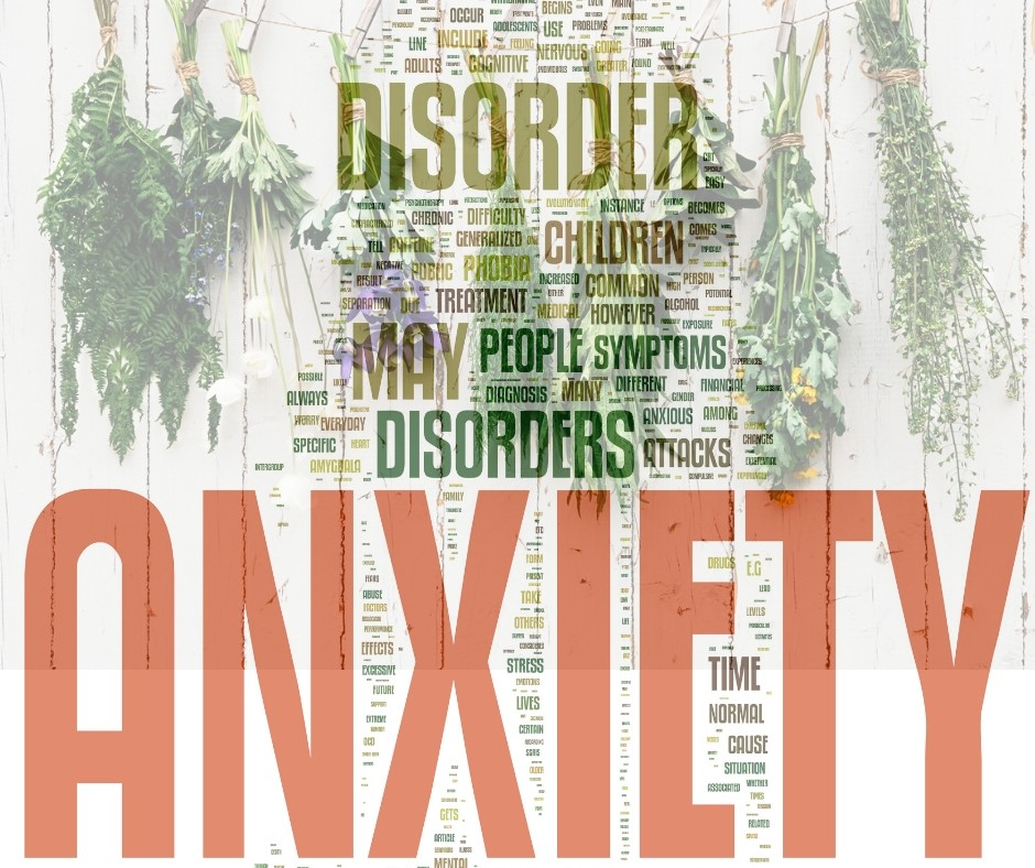 Herbal Remedies For Anxiety Disorders