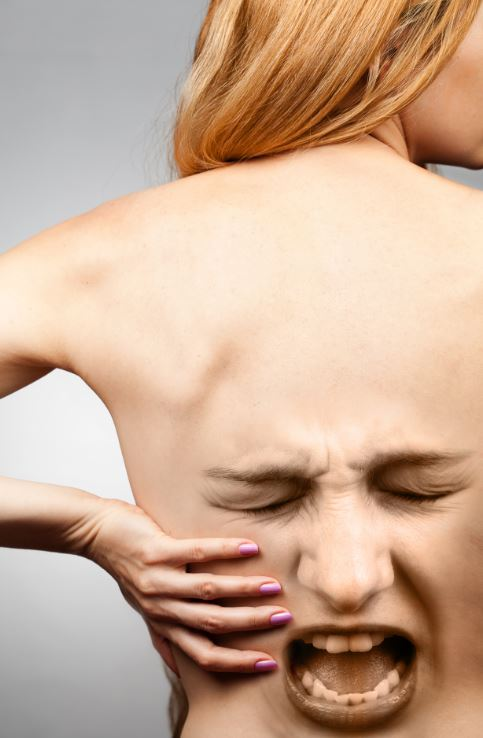 Back Pain: How to Deal with a Slipped Disc